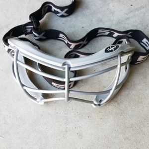 STX 4Sight womens lacrosse goggles